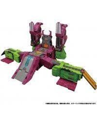 Transformers ER-10 Scorponok - Takaratomy