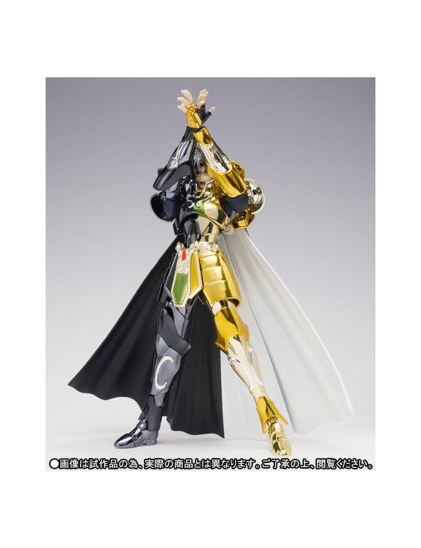 Saint Cloth Myth EX - Gemini Saga ~Legend of Sanctuary Edition-