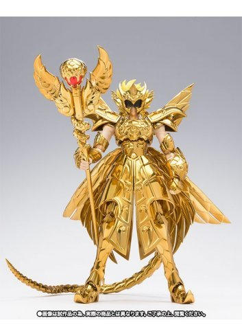 Saint Cloth Myth EX - The 13rd Gold Saint -Original Color