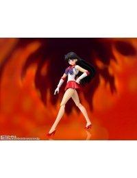 S.H.Figuarts Sailor Mars -Animation Color Edition- - Bandai Spirits