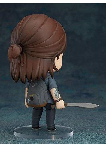 Nendoroid Ellie