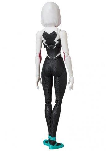 MAFEX Spider-Gwen & Spider-Ham