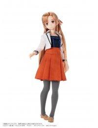 Pureneemo Character Series 125 - Asuna (Yuuki Asuna) - Azone International
