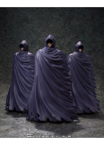 Saint Cloth Myth EX - The Three Mysterious Surplice (x3 Set)