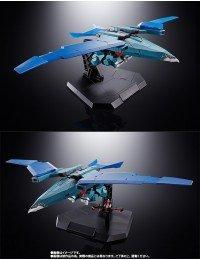 Soul of Chogokin - GX-94 Black Wing - Bandai Spirits