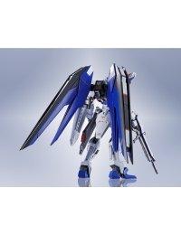 Metal Robot Damashii (Side MS) Freedom Gundam