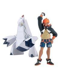 Pokémon Scale World: Galar Region - Kibana (Raihan) & Duraludon