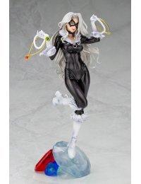 Marvel Bishoujo Black Cat Steals Your Heart - Kotobukiya