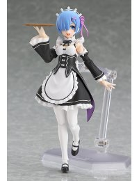 figma Rem (reissue) - Max Factory