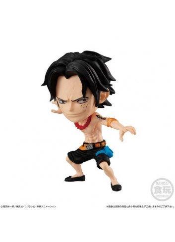 One Piece Adverge Motion 2 - Portgas D Ace - Bandai