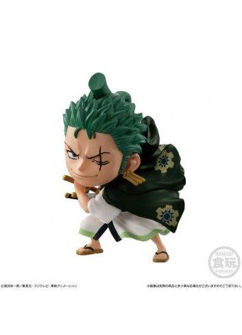 One Piece Adverge Motion 2 - Zoro - Bandai