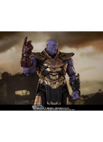 S.H.Figuarts Thanos (Final Battle Edition)