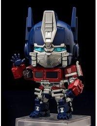 Nendoroid Optimus Prime - Sentinel