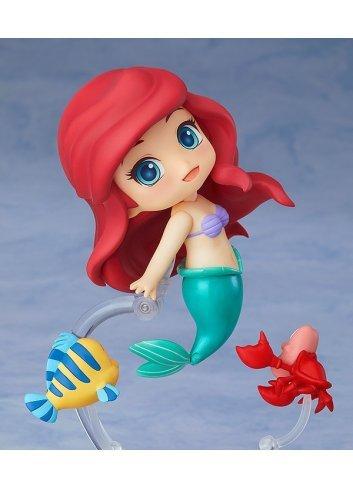 Nendoroid Ariel (reissue) - Good Smile Company