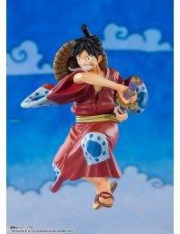Figuarts Zero Monkey D. Luffy (Luffytarou) - Bandai Spirits