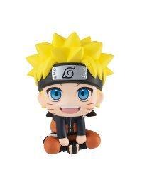 Look Up Uzumaki Naruto - Megahouse