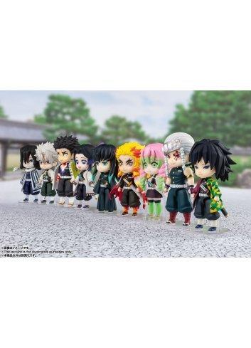 Figuarts mini Sanemi Shinazugawa - Bandai Spirits