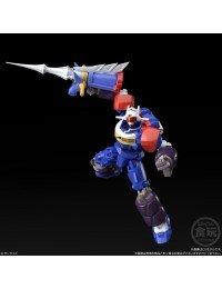 Super Minipla Dendoh & Data Weapon Set - Bandai