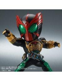 Deforeal Kamen Rider OOO Super Tatoba Combo