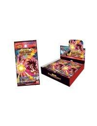 2 BOX anime Super Dragon Ball Heroes Card Big Bang Booster Pack vol