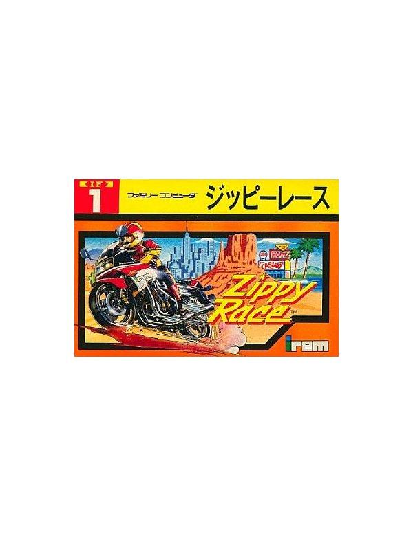 Zippy Race