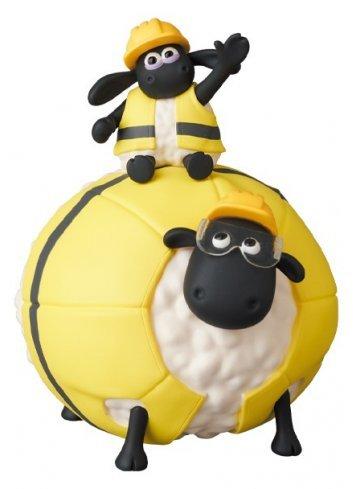 UDF Timmy & Shirley - Medicom Toy
