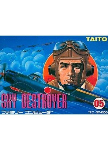 Sky Destroyer