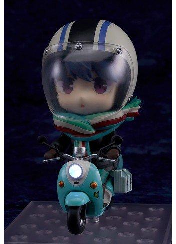 Nendoroid Rin Shima (Touring Ver.) - Max Factory