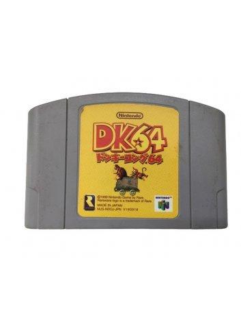 Donkey Kong 64 (Loose)