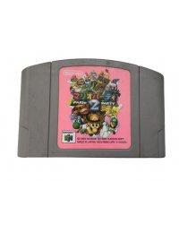 Mario Party 2 (Loose)