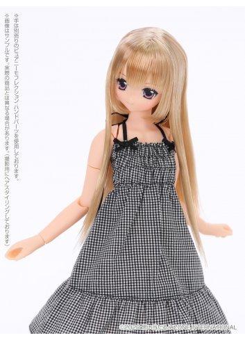 Sahra's a la mode Lycee (Blonde Hair Sweet Home! Style) - Azone international