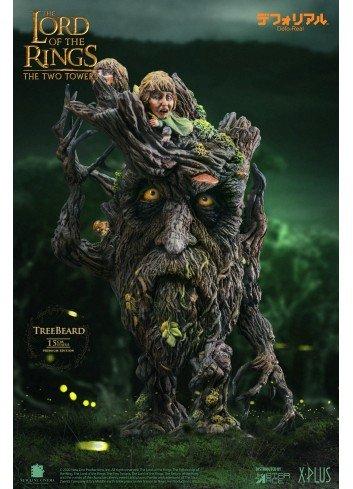 Deforeal Treebeard - Star Ace Toys