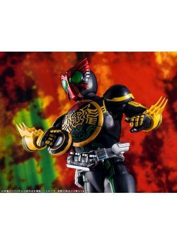 S.H.Figuarts (Shinkoccho) Kamen Rider Tamashii Combo