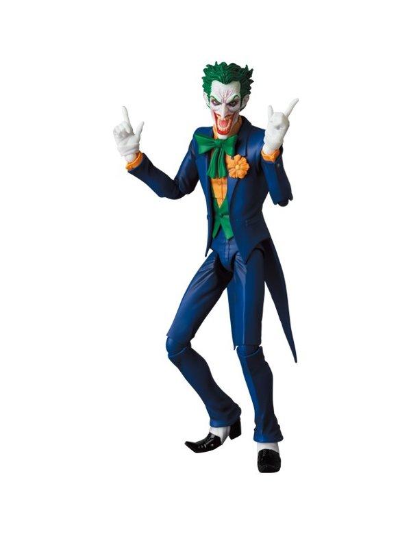 MAFEX The Joker (Hush ver.) - Medicom Toy