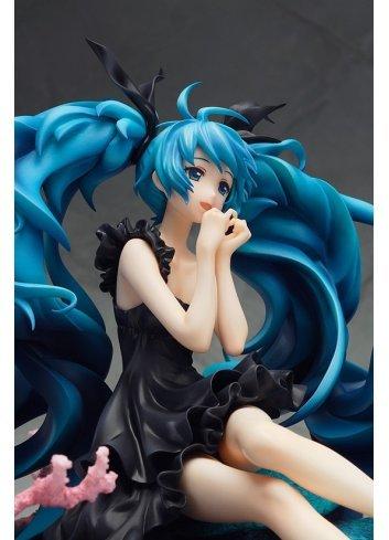 Hatsune Miku (Deep Sea Girl Ver.) - Good Smile Company