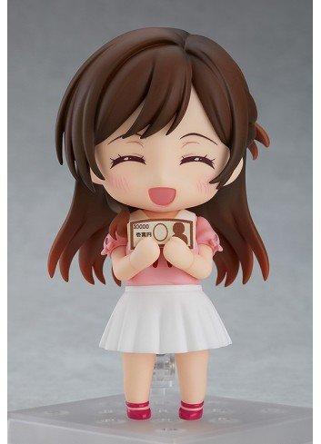 Nendoroid Mizuhara Chizuru - Good Smile Company