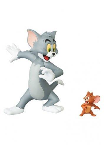UDF Tom & Jerry - Medicom Toy