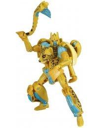Transformers KD-03 Cheetah - Takaratomy