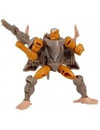 Transformers KD-02 Rattrap - Takaratomy