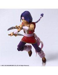 Bring Arts Hawkeye & Riesz - Square Enix