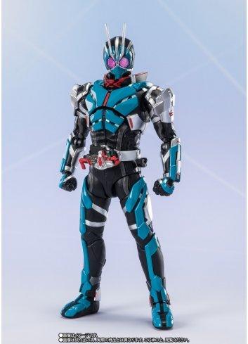 Kamen Rider Ichi-Gata Rocking Hopper