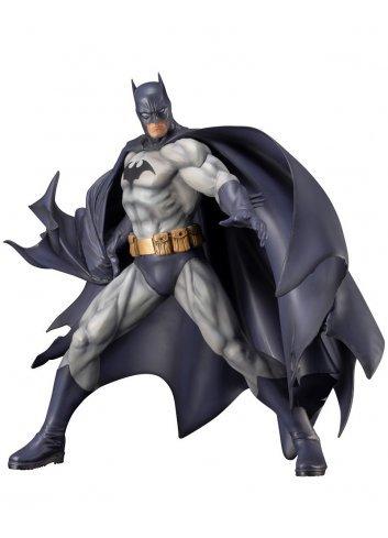 ARTFX Batman Hush Renewal Package - Kotobukiya