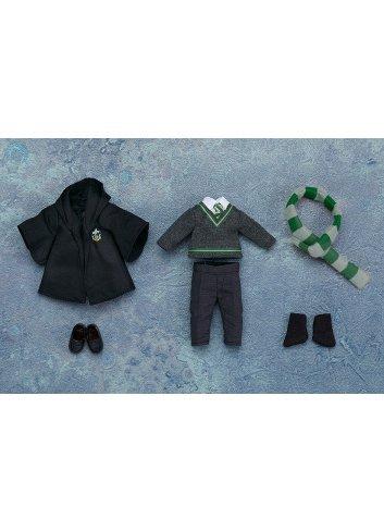 Nendoroid Doll Clothes Set - Slytherin Uniform Boy - Good Smile Company