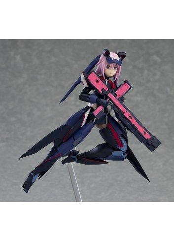 figma Hirasaka Yotsuyu Brave - Max Factory