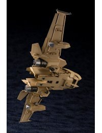 Kit Block Hexa Gear Booster Pack 005 (Desert Yellow Ver) - Kotobukiya