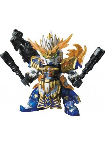 Taishi Ci Duel Gundam - Bandai Spirits