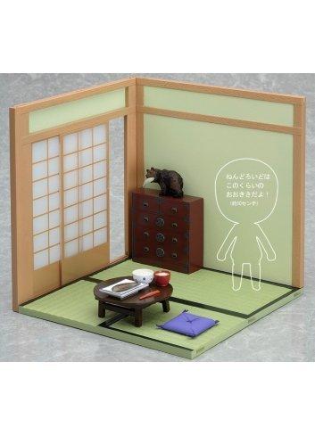 Nendoroid Playset #02 Japanese Life Set A Dining Set - Phat!