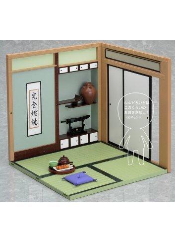 Nendoroid Playset #02 Japanese Life Set B Guestroom Set - Phat!