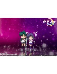 Figuarts mini Super Sailor Pluto -Eternal edition- - Bandai Spirits