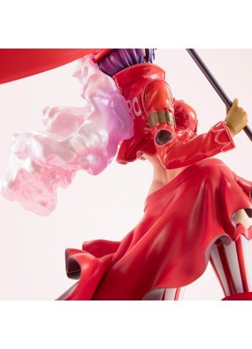 P.O.P. (Limited Edition) Belo Betty - Megahouse